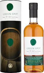 Green Spot Single Pot Still Irish Whiskey - 700ml