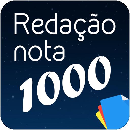 Baixar Redação Nota 1000 - ENEM 2020 para Android