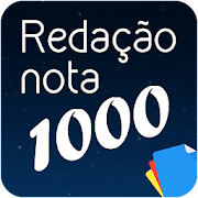 Redação Nota 1000 - ENEM 2019