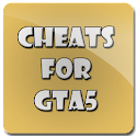 Unofficial Cheats for GTA5 icon