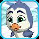 Penguin Frozen Runner Free