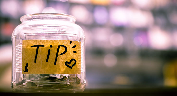 A Guide to Tipping in Florida