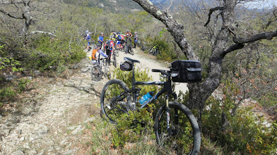 Photo: A proximité du Col des Grands Champs