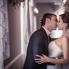 Wedding photographer Ekaterina Lanina-Kostornova (RiderStudio). Photo of 12.01.2014