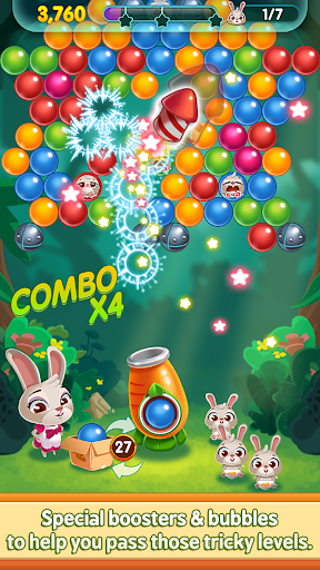 Bunny Pop android2mod screenshots 15