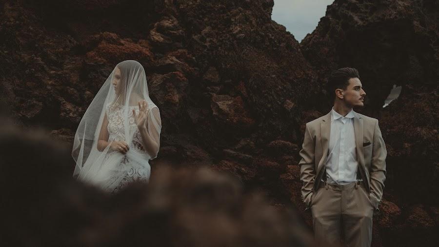 Fotografo di matrimoni Federico a Cutuli (cutuli). Foto del 01.02.2019