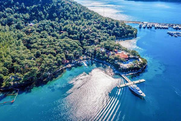 Marmaris Bay Resort +16