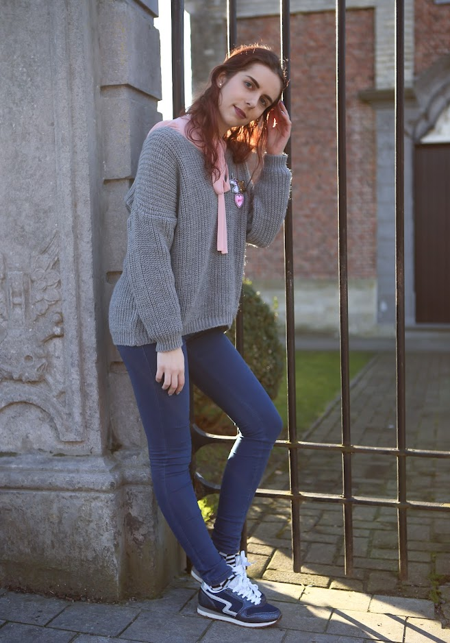 Outfit: say it with an unicorn pin Miss Prettiness