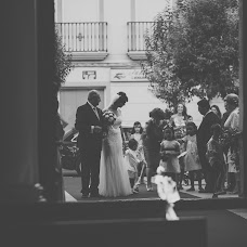 Wedding photographer Paco Basallote (pacobasallote). Photo of 25.08.2015