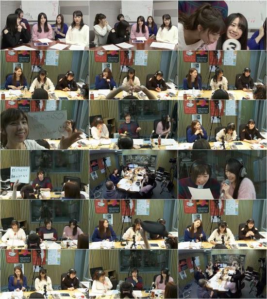 (Web)(360p) SHOWROOM AKB48のオールナイトニッポン 161207