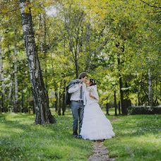 Wedding photographer Aleksandr Panteleev (Mansun). Photo of 23.02.2013