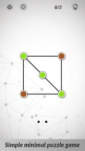 Color Swap : The circle puzzle 1