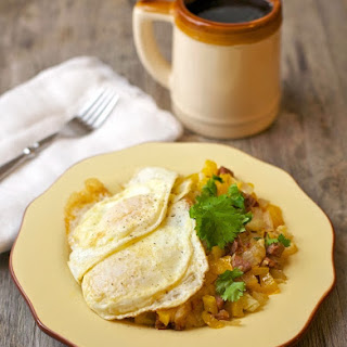 Creole Eggs Brunch Recipes