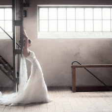 Wedding photographer Florian Weiler (weiler). Photo of 23.10.2016