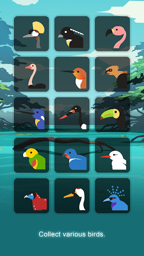 Birdstopia - Idle Bird Clicker Oasis  screenshots EasyGameCheats.pro 5