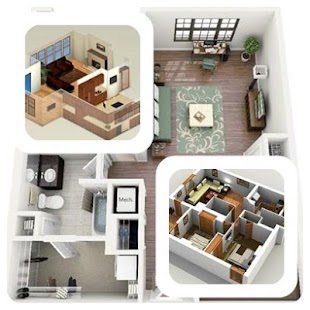 Home Plan 3D and Lay Out Android Apps on Google Play