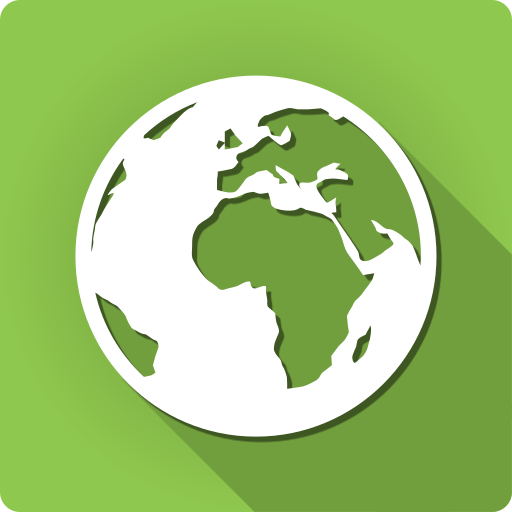 World map offline physical apps on google play free android app icon gumiabroncs Images