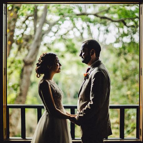 Fotógrafo de bodas Rahimed Veloz (Photorayve). Foto del 12.03.2018