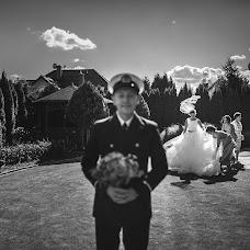 Wedding photographer Marcin Szwarc (szwarcfotografia). Photo of 12.10.2018