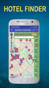 Download Cincinnati ATM Finder For PC Windows and Mac apk screenshot 5