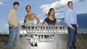 American Guns thumbnail