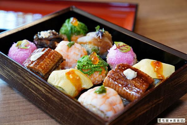 無敵一家鰻や 台中七期新開店 全台最美的鰻魚飯 上菜讓人哇不停 吃鰻魚首選