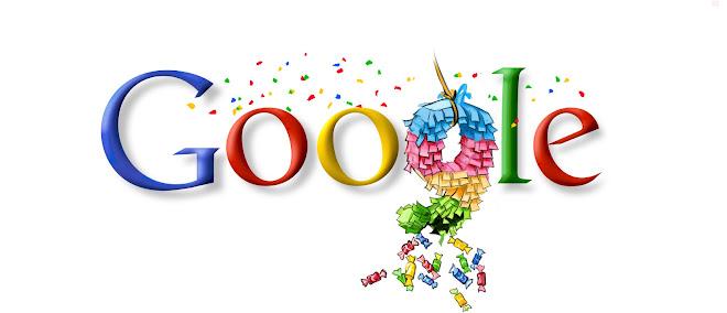 9 Jahre Google