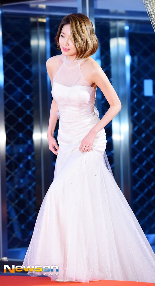 sooyoung gown 47