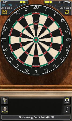 Pro Darts 2020 1.25 screenshots 1