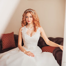 Wedding photographer Olga Kolodkina (fotoolga48). Photo of 23.06.2016