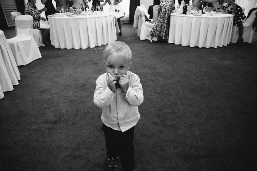 Wedding photographer Vasiliy Klimov (klimovphoto). Photo of 01.04.2018