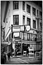 Photo: old shot reprocessed San Francisco, CA #streetphotography