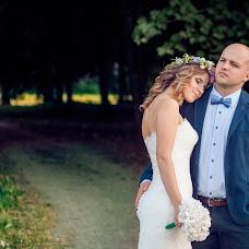 Wedding photographer Maksim Sobolevskiy (sobolevskiephoto). Photo of 29.10.2015