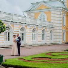 Wedding photographer Mariya Filippova (maryfilphoto). Photo of 28.10.2017