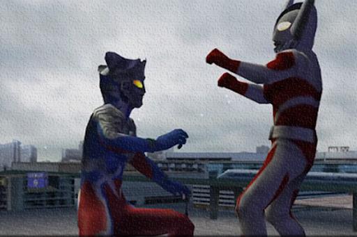 Hint Ultraman Zero 1.0 screenshots 3