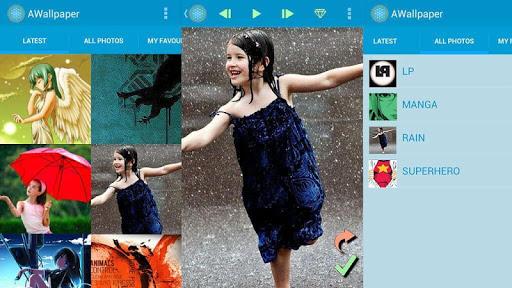 玩個人化App|@壁紙免費|APP試玩