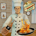 Virtual Chef Simulator Kitchen Mania Cooking Games icon