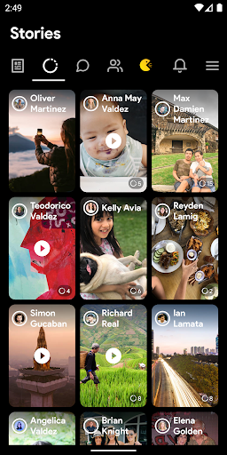 Save Story for Facebook Stories - Download 1.11.0 screenshots 2