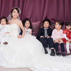 Wedding photographer allen chen (allen_chen). Photo of 14.02.2014
