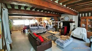 maison à Livarot (14)