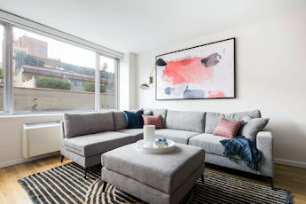 Luxury Furnished Apartment Chelsea