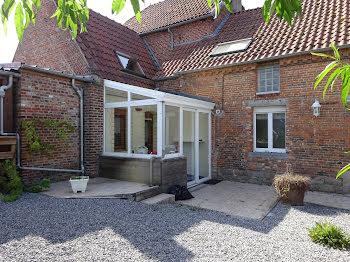 maison à Le Quesnoy (59)