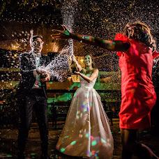 Wedding photographer Shane Watts (shanepwatts). Photo of 14.09.2018