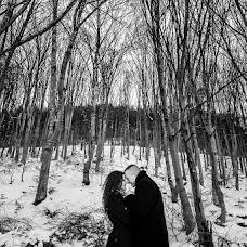 Wedding photographer Szabolcs Sipos (siposszabolcs). Photo of 22.01.2017