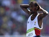 Bashir Abdi gaat zondag van start in de marathon van Tokio