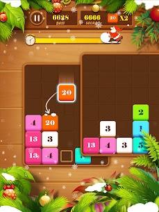 Drag n Merge: Block Puzzle 6