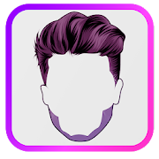 CB Hair Png - New Hair Png For CB Editing