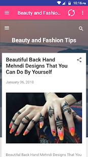 Beauty and Fashion Talks (ब्यूटी एंड फैशन टॉक्स) - náhled