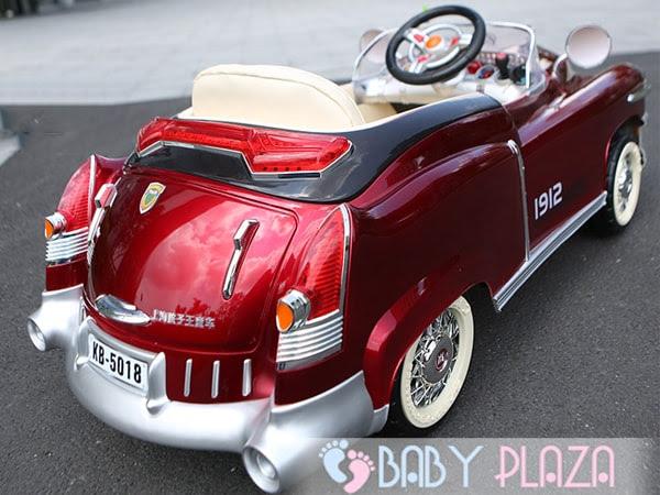 Xe hơi điện cho bé KB-5018 7