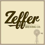 Logo for Zeffer Cider Co.